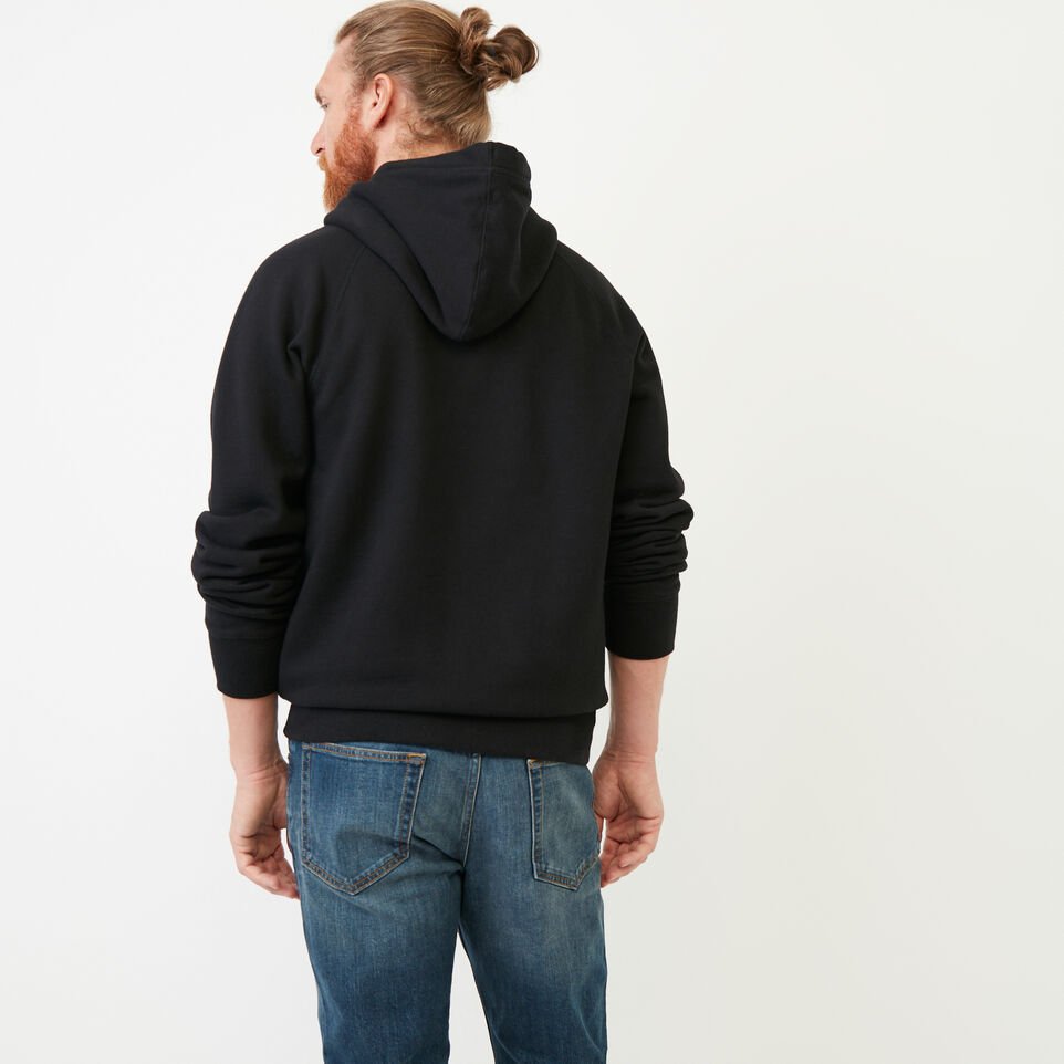 Roots-undefined-Stamps Kanga Hoody-undefined-D