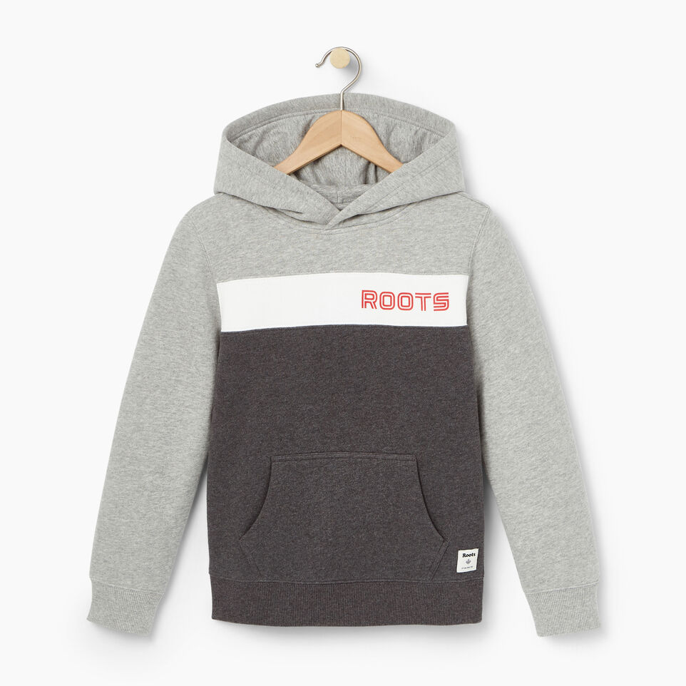 Roots-undefined-Boys Sportsmas Kanga Hoody-undefined-A