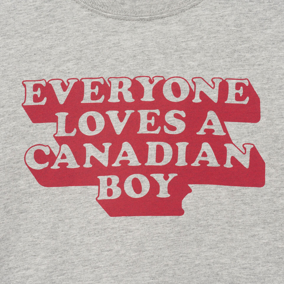 Roots-undefined-Boys Canadian Boy T-shirt-undefined-D