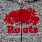 Roots-undefined-Baby Roots Cabin Cozy Zip Hoody-undefined-C