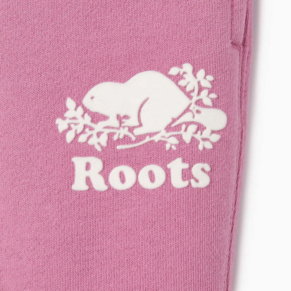 Roots-undefined-Baby Slim Cuff Sweatpant-undefined-C