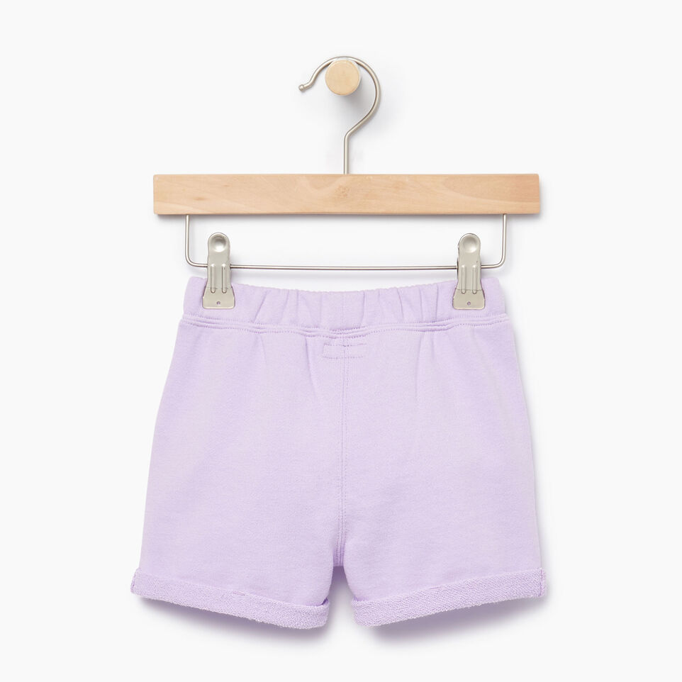 Roots-Kids Our Favourite New Arrivals-Baby Roots Beach Short-Lavendula-B