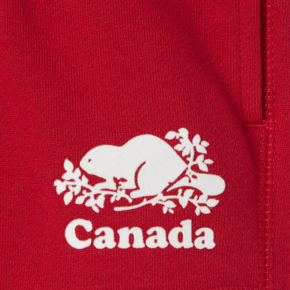 Roots-undefined-Short Canada pour bébé-undefined-C