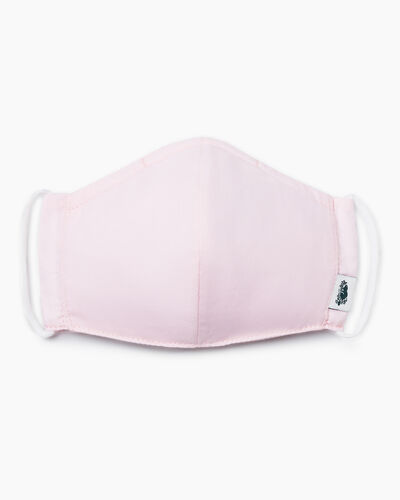 Roots-Women Bestsellers-All Day Lightweight Reusable Face Mask-Pink-A