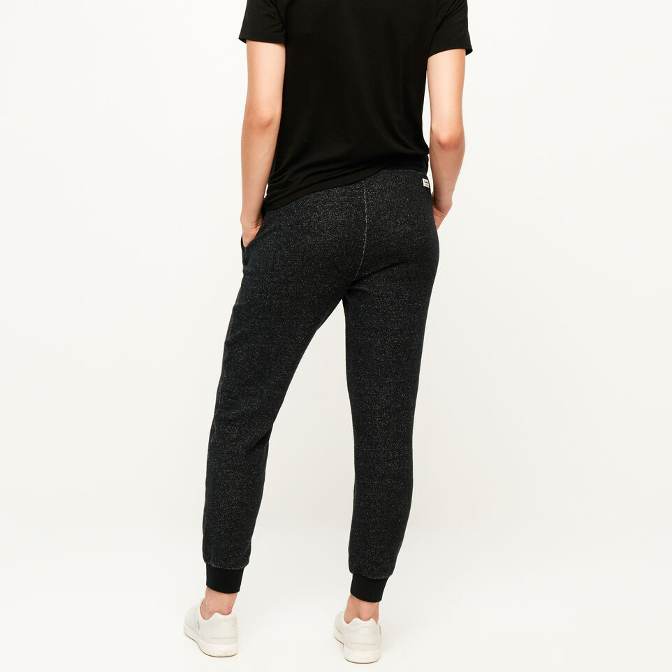 Roots-undefined-Cozy Fleece Slim Sweatpant-undefined-D