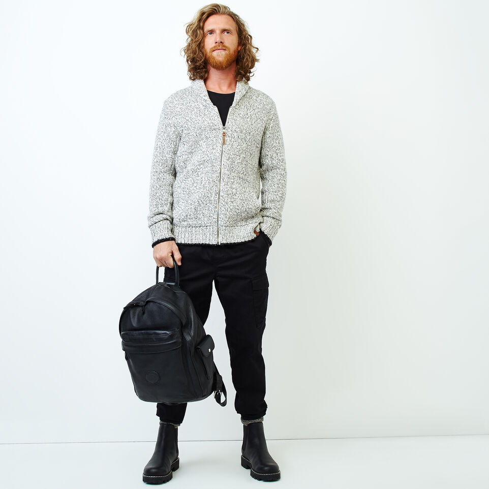Roots-Men Our Favourite New Arrivals-Snowy Fox Zip Cardigan-Snowy Fox-B