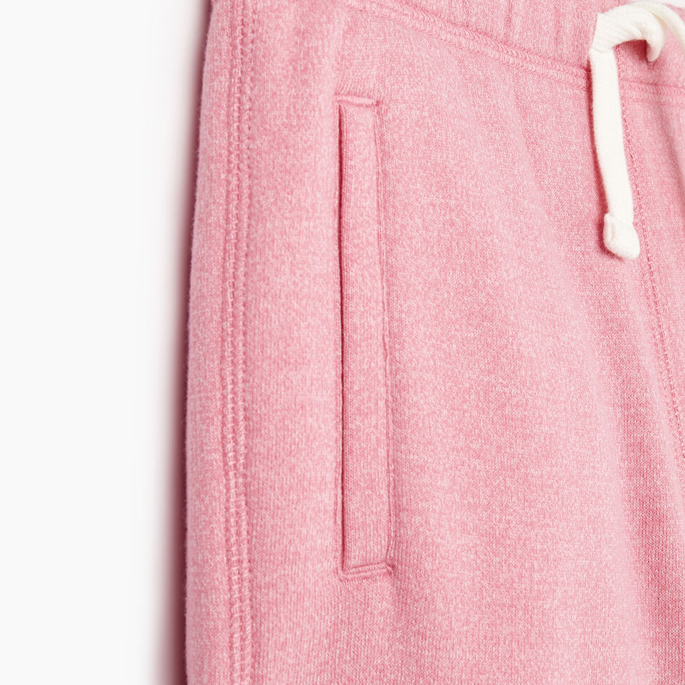 Roots-New For November Kids-Girls Roots Cabin Cozy Sweatpant-Cashmere Rose Pepper-E