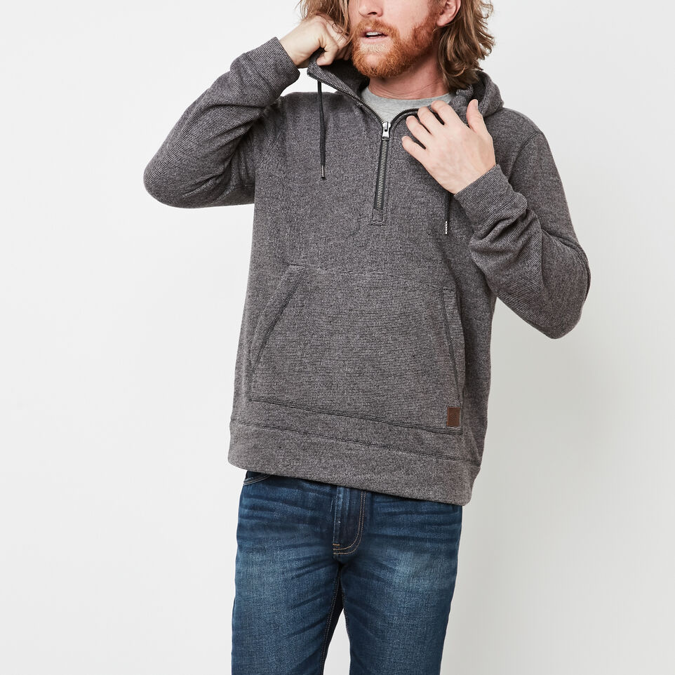 Roots-undefined-Anorak Utilitaire Drift-undefined-A