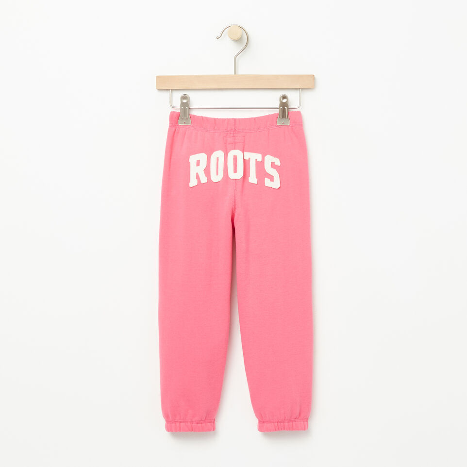 Roots-undefined-Toddler Slim Roots Sweatpant-undefined-B