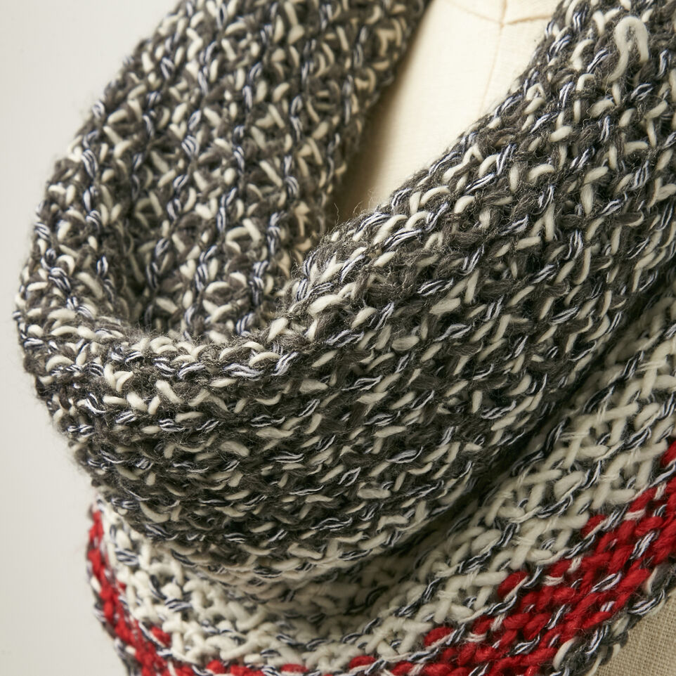 Roots-undefined-Chunky Cabin Snood-undefined-E