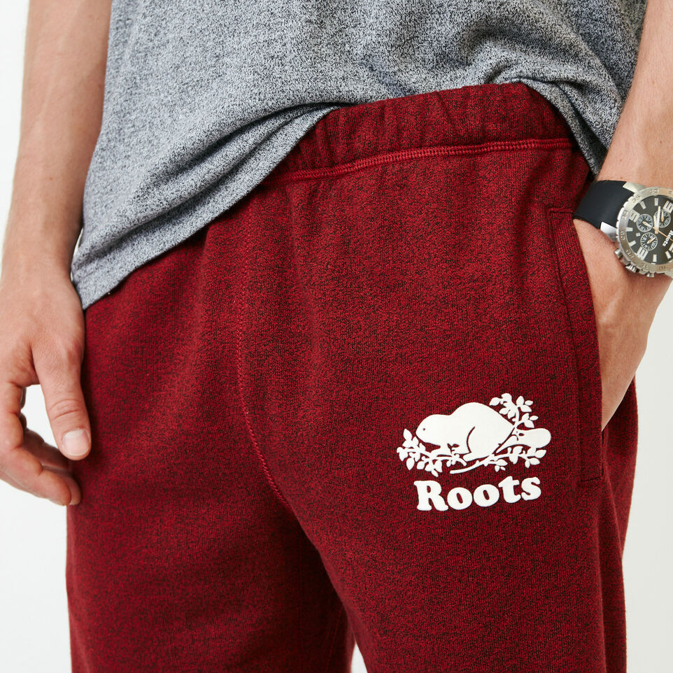 Roots-Men Our Favourite New Arrivals-Original Sweatpant-Sundried Tomato Ppr-E