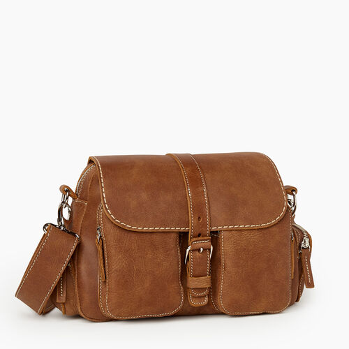 Roots-Leather New Arrivals-Emily Bag Tribe-Natural-A