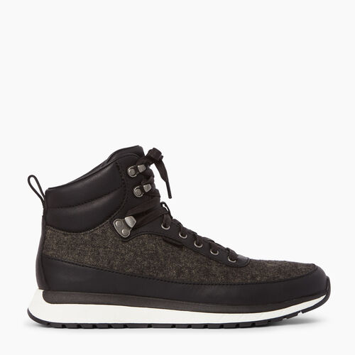 Roots-Footwear Shoes And Sneakers-Womens Rideau Mid Sneaker-Abyss-A