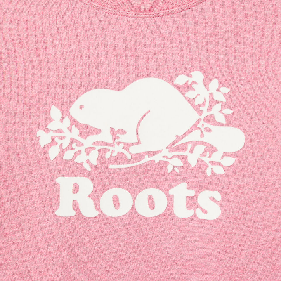 Roots-undefined-Girls Cooper Roots Crew-undefined-D