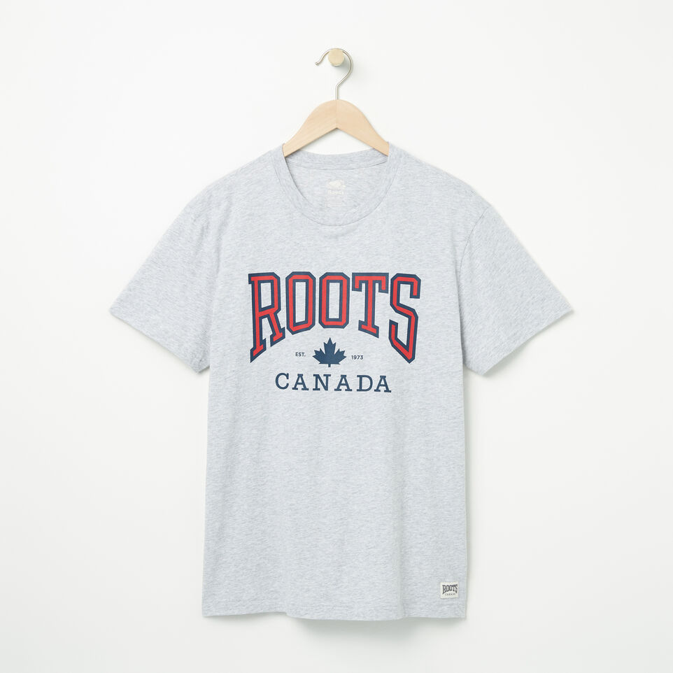 Roots-undefined-Mens Raiders T-shirt-undefined-A