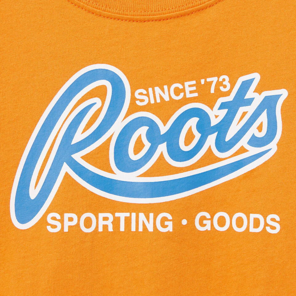 Roots-undefined-Toddler Roots Sporting Goods T-shirt-undefined-D