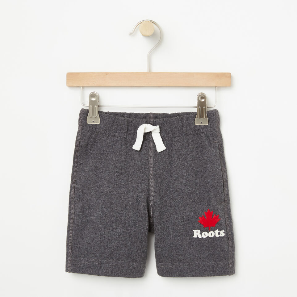 Roots-undefined-Toddler Maple Jersey Shorts-undefined-A