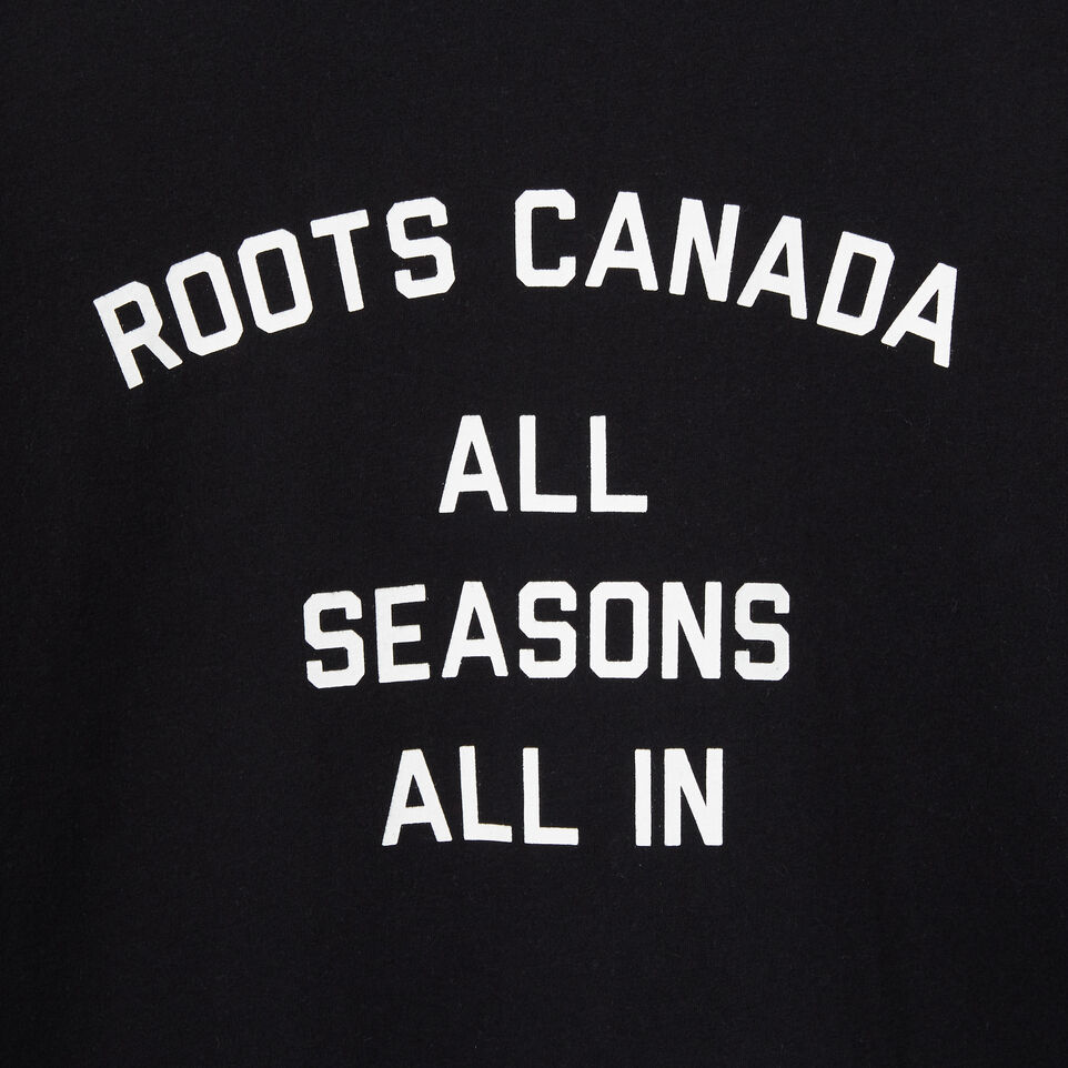 Roots-undefined-T-shirt All In-undefined-D