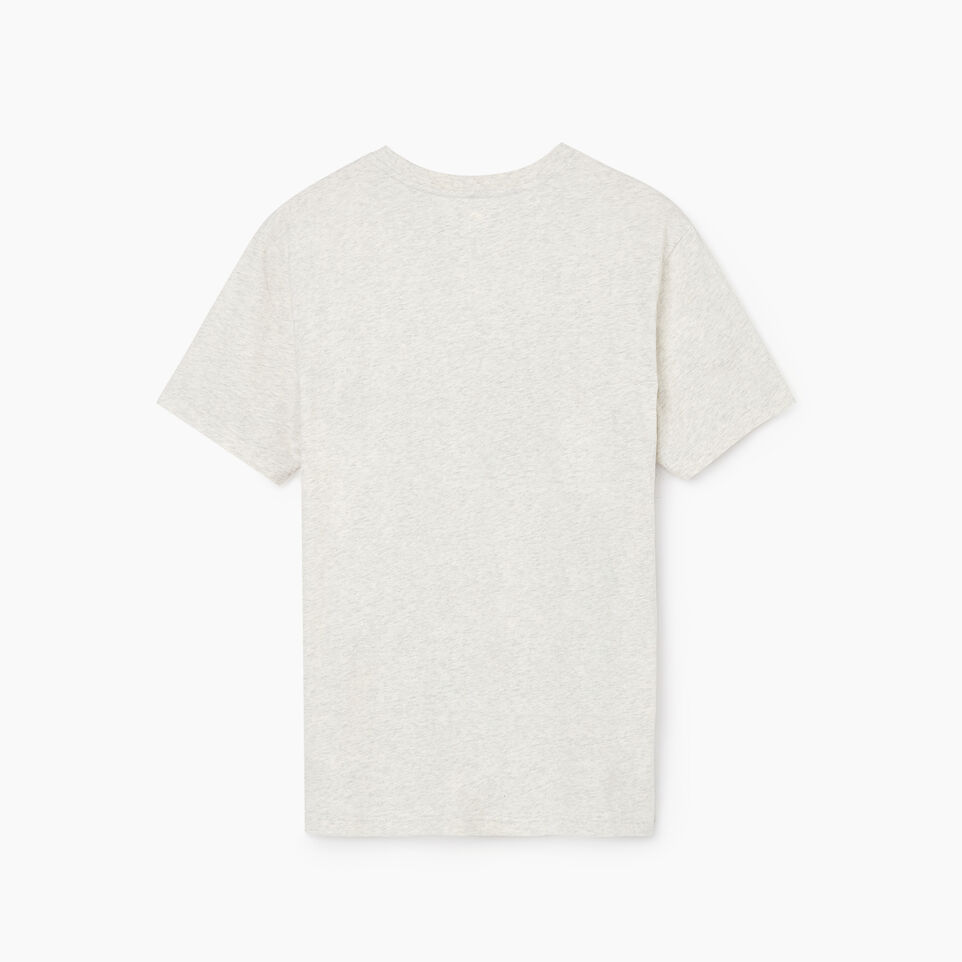 Roots-undefined-Mens Roots Grizzly T-shirt-undefined-B