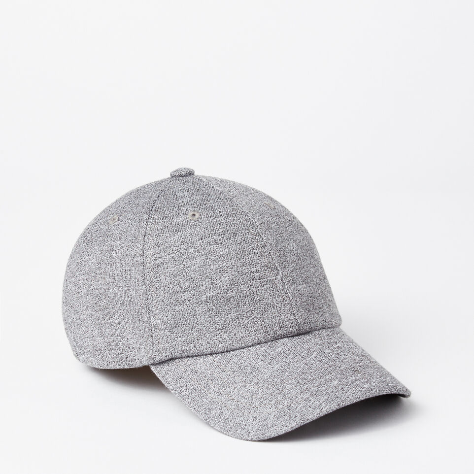 Roots-undefined-Pat Baseball Cap-undefined-A