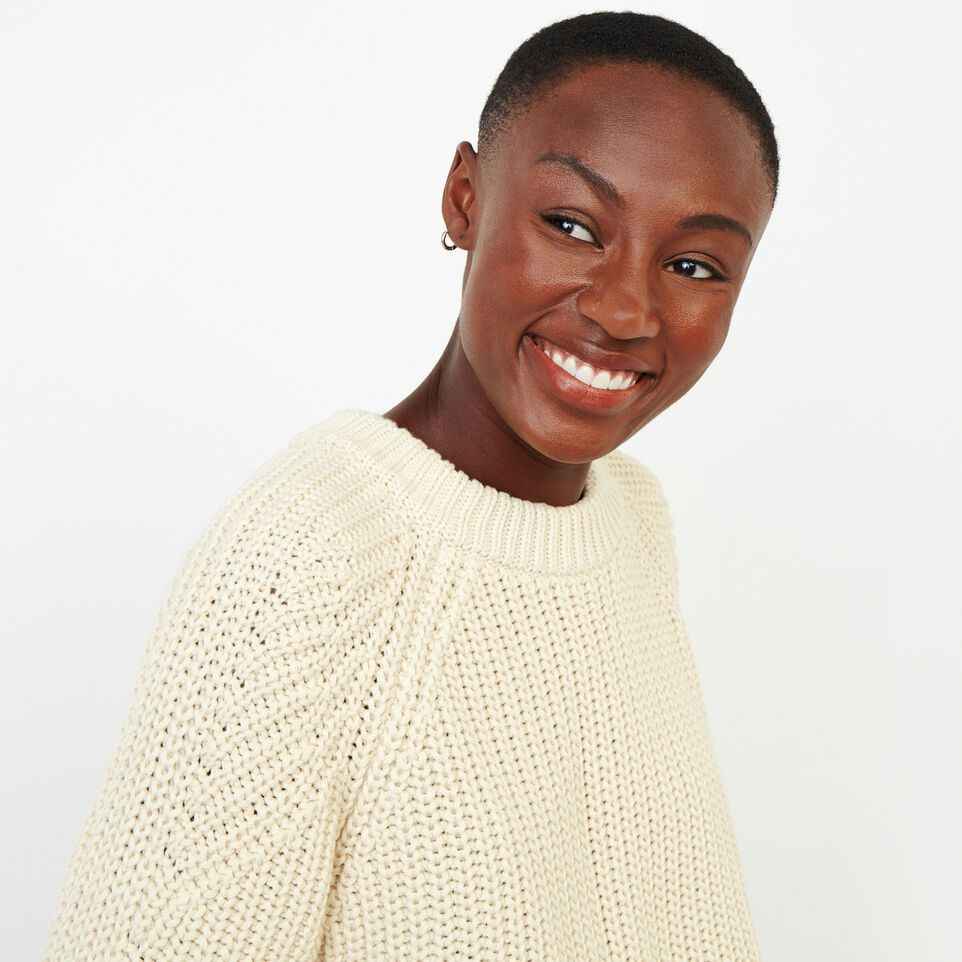 Roots-Women Categories-Ramore Sweater-Butter-D