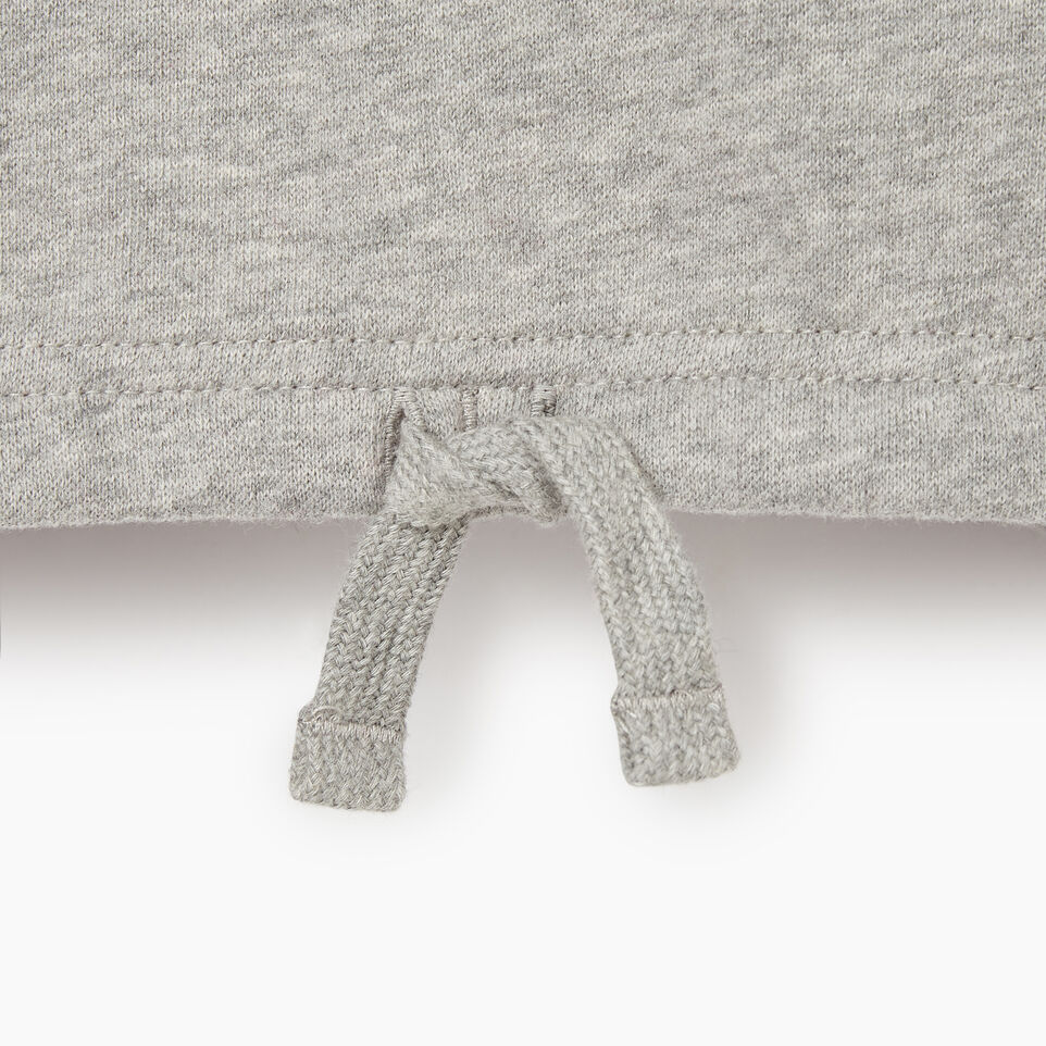 Roots-Kids Our Favourite New Arrivals-Toddler 2.0 Colourblock Raglan Hoody-Grey Mix-E