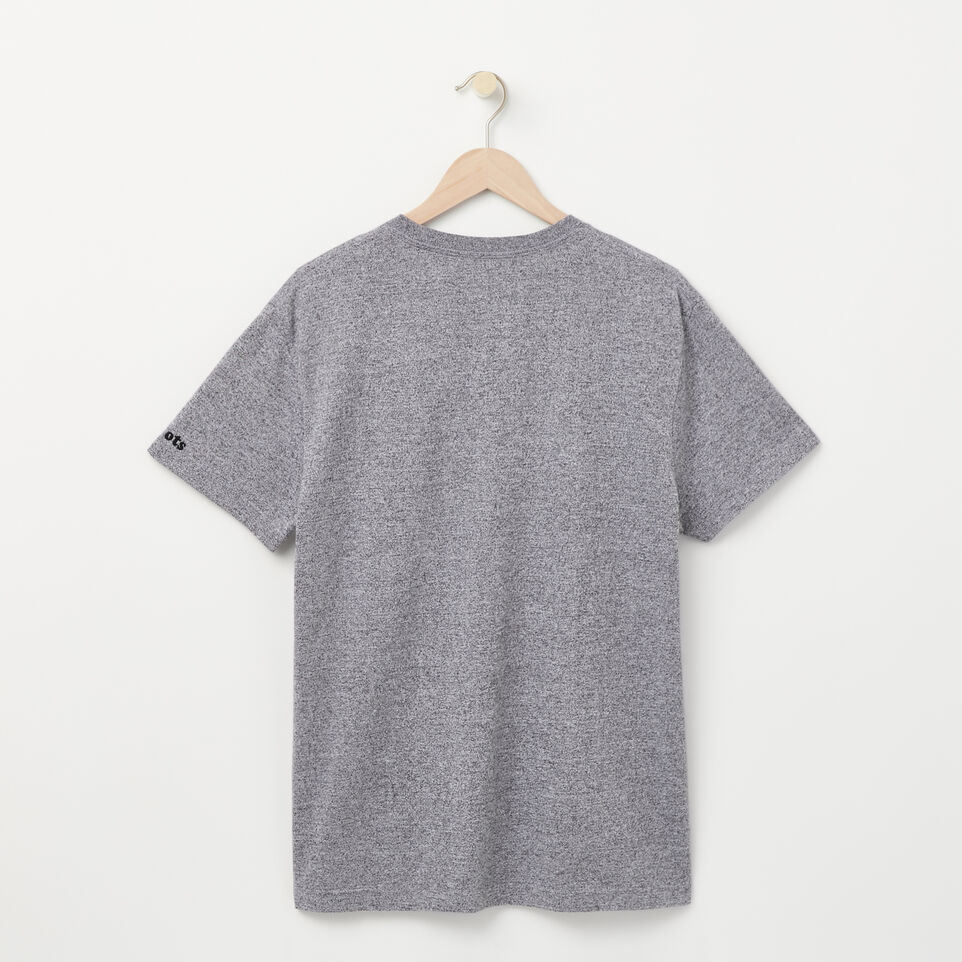 Roots-undefined-T shirt Cooper Roots-undefined-B