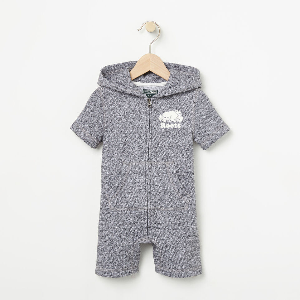 Roots-undefined-Baby Original Summer Romper-undefined-A