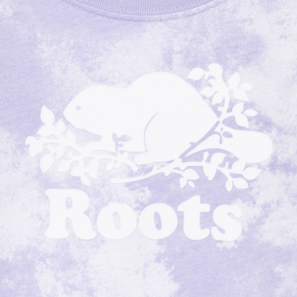 Roots-undefined-T-shirt Cloud Nine pour tout-petit-undefined-D