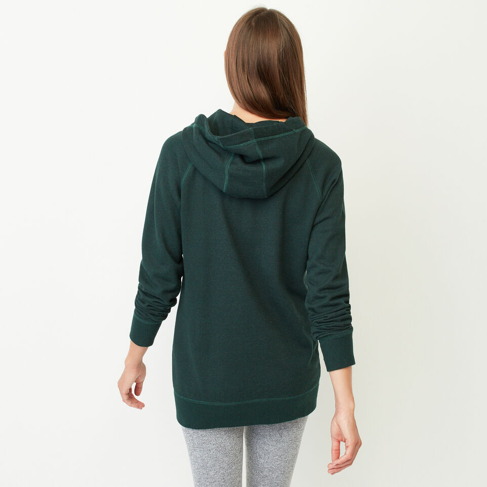 Roots-undefined-Capri Full Zip Hoody-undefined-D