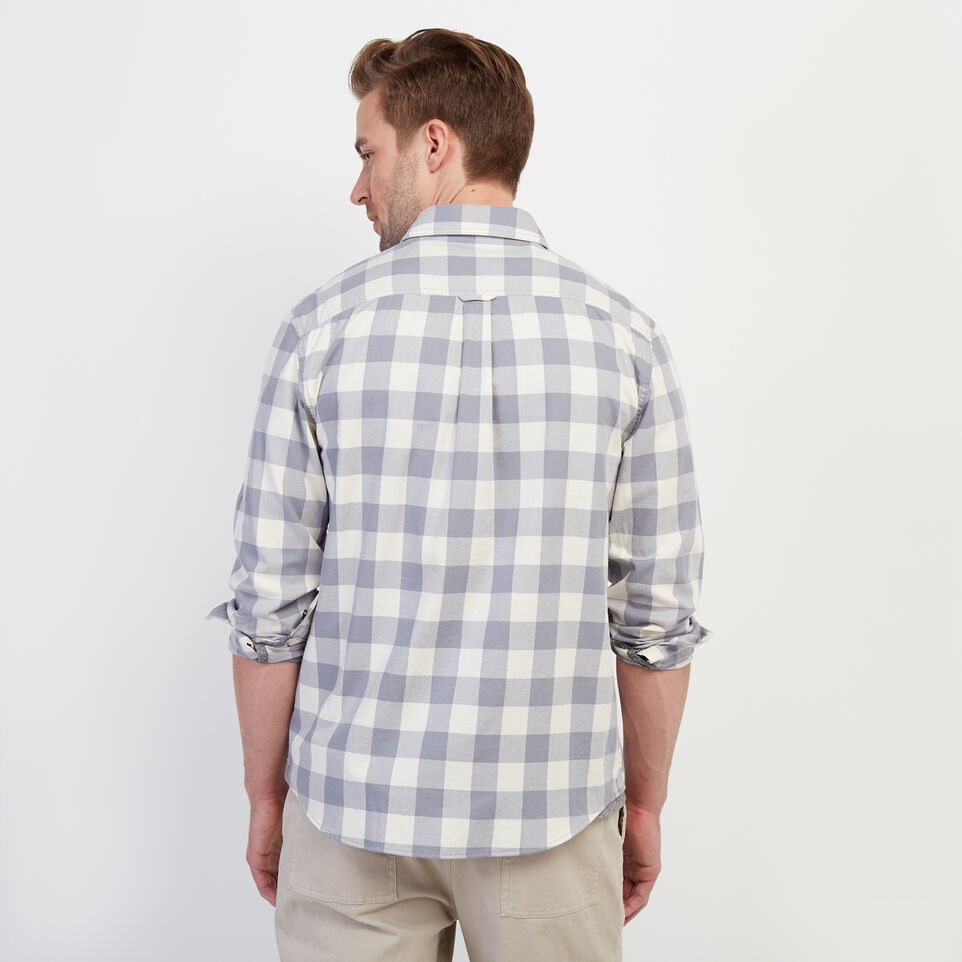 Roots-undefined-Lightweight Park Plaid Shirt-undefined-D