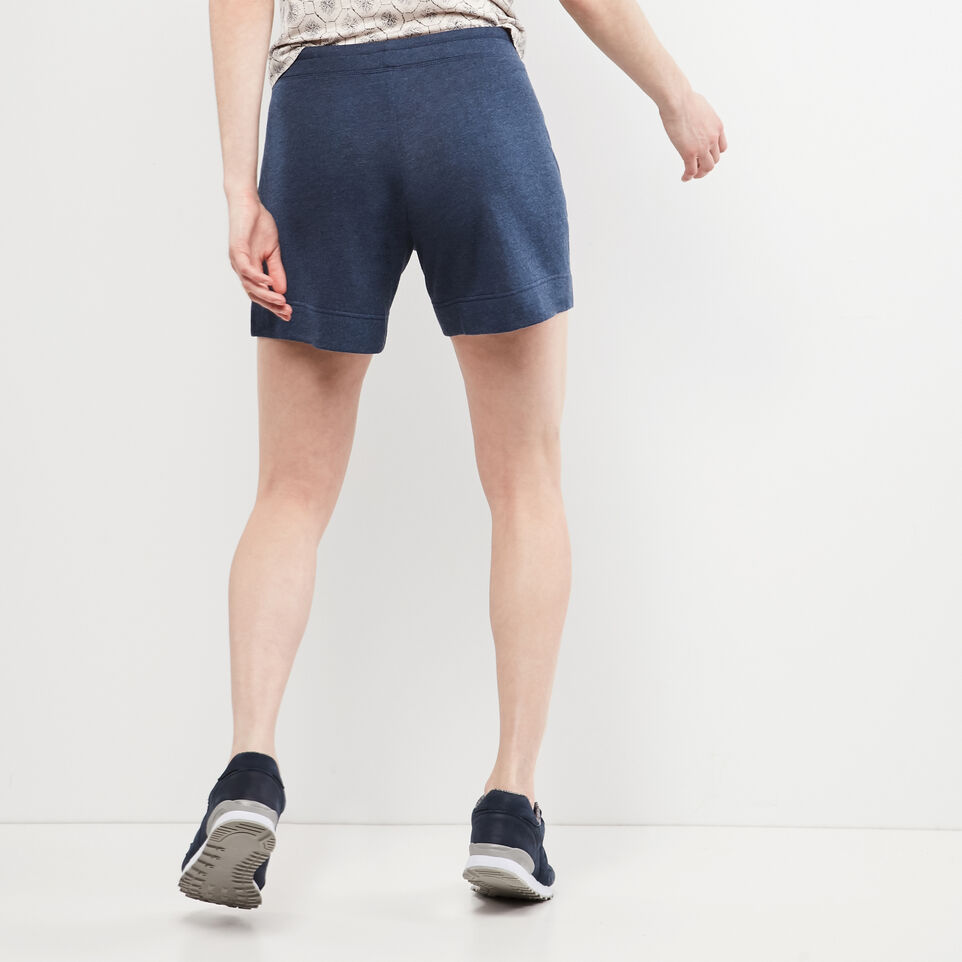 Roots-undefined-Beausoleil Drawstring Shorts-undefined-D