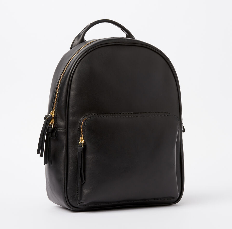 Roots-Leather  Handcrafted By Us Collections-Chelsea Pack Heritage-undefined-A