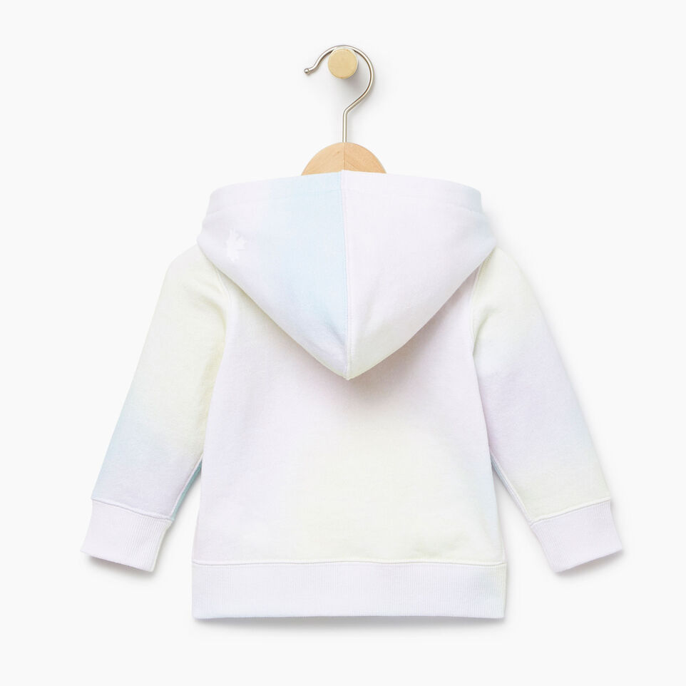Roots-undefined-Baby Watercolour Full Zip Hoody-undefined-B
