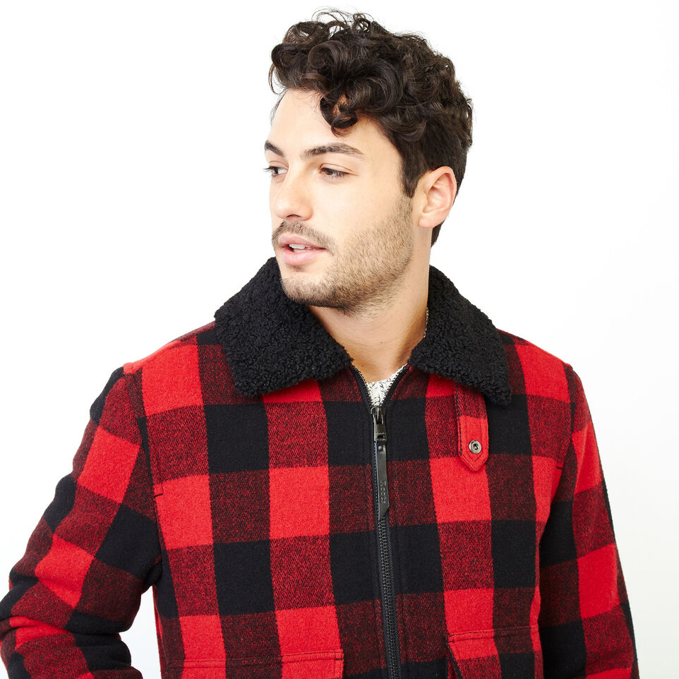 Roots-undefined-Park Plaid Wool Aviator-undefined-E