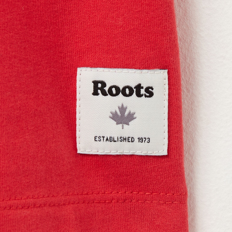 Roots-undefined-Womens Roots Canada Beaver T-shirt-undefined-C