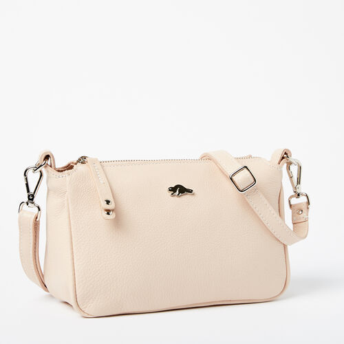 Roots-Women Bags-Andie Bag Prince-Blush-A