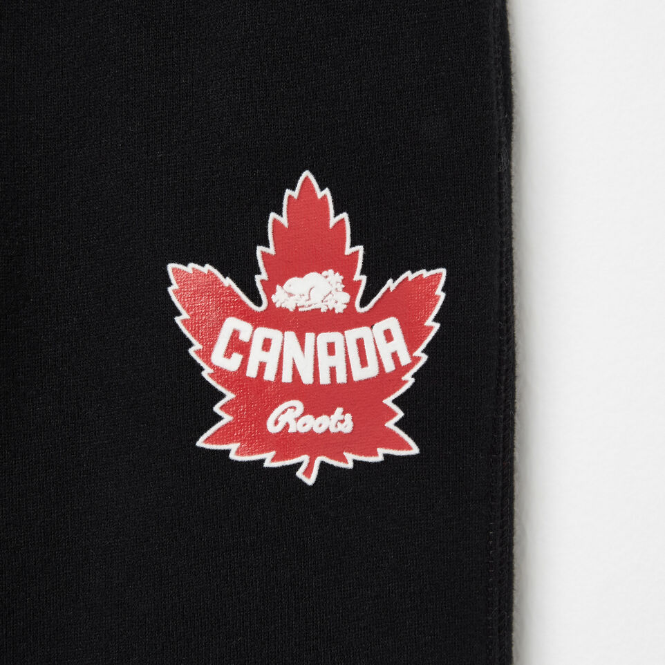 Roots-undefined-Baby Heritage Canada Original Sweatpant-undefined-C