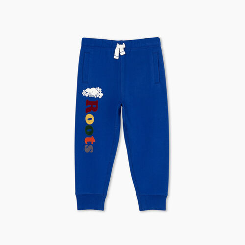 Roots-Kids Toddler Boys-Toddler Remix Sweatpant-Mazarine Blue-A
