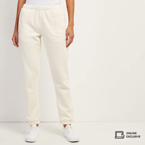 Roots-New For November Online Exclusives-Original Sweatpant-Birch White-A