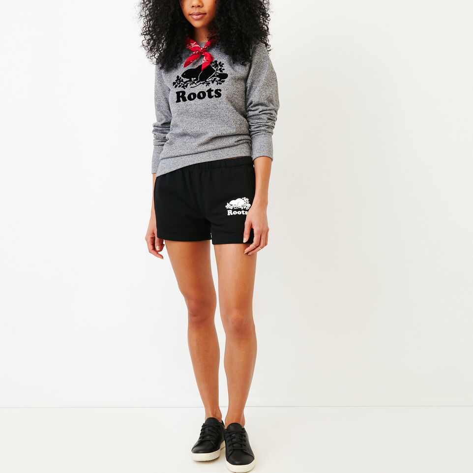 Roots-Women Our Favourite New Arrivals-Original Sweatshort-undefined-B