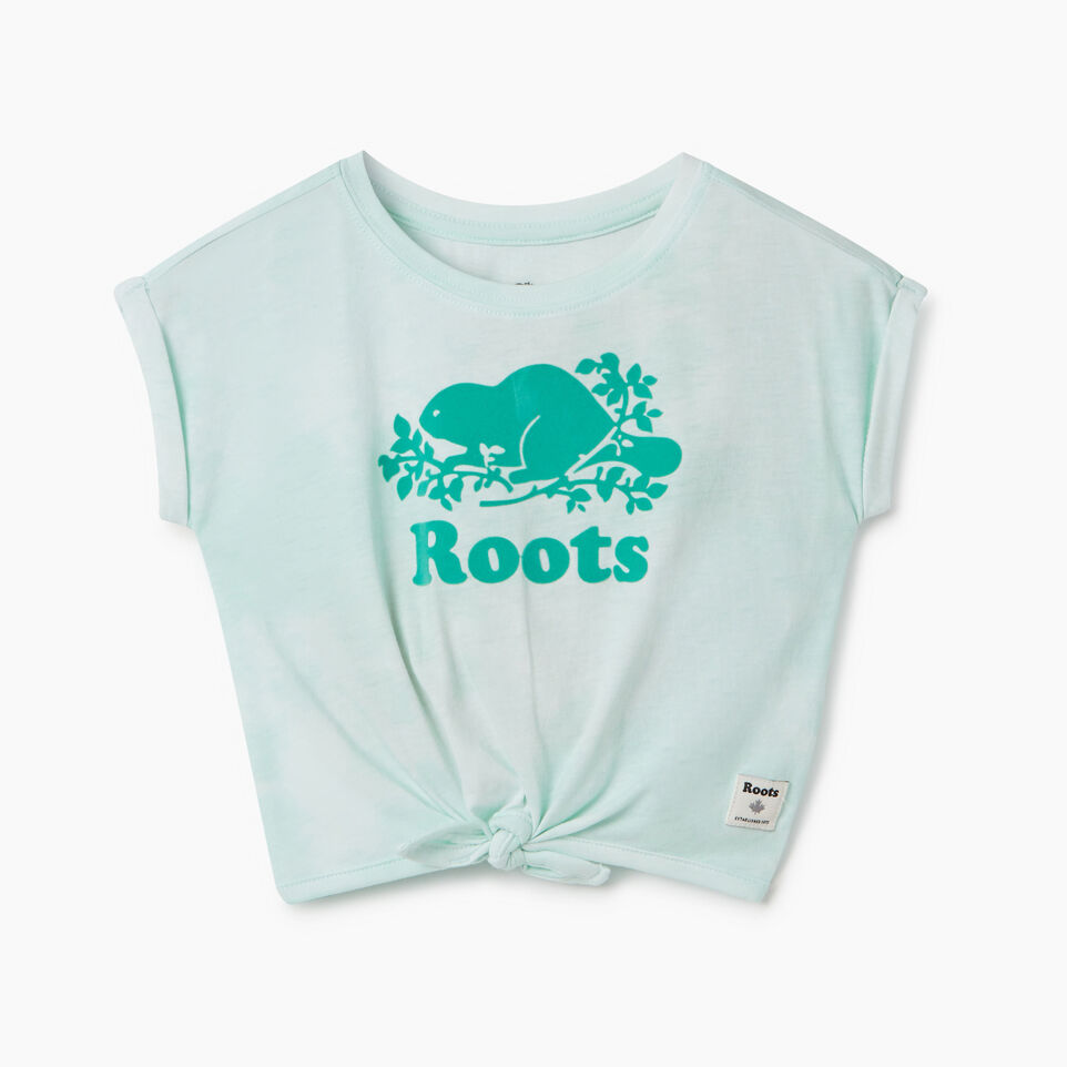 Roots-undefined-Baby Tie T-shirt-undefined-A
