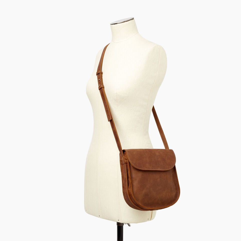 Roots-Leather Our Favourite New Arrivals-Lambert Bag-Natural-B