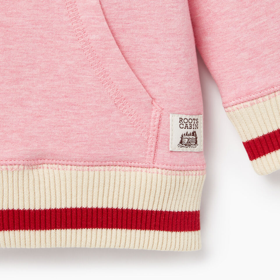 Roots-undefined-Baby Cabin Full Zip Hoody-undefined-D