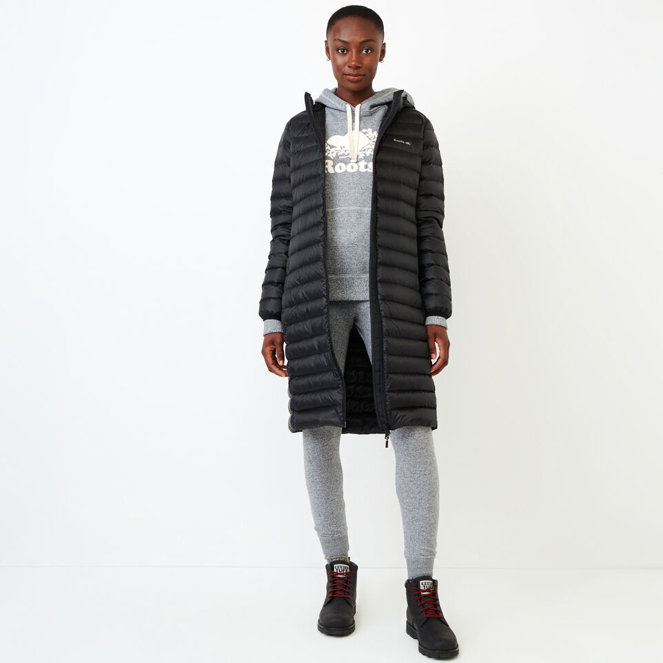 Roots-undefined-Roots Long Packable Jacket-undefined-B