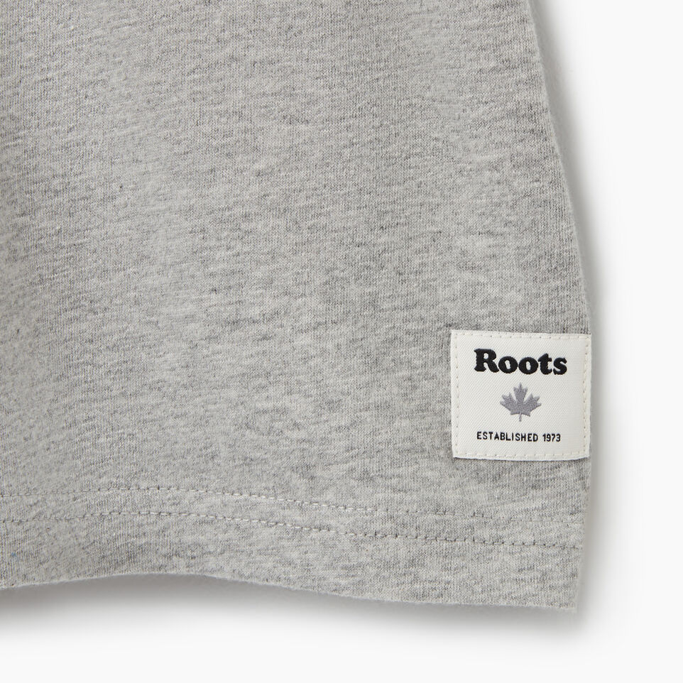 Roots-undefined-Boys Roots Camp T-shirt-undefined-D