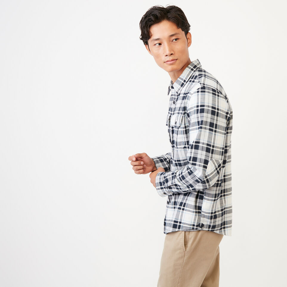 Roots-undefined-Emerson Shirt-undefined-C