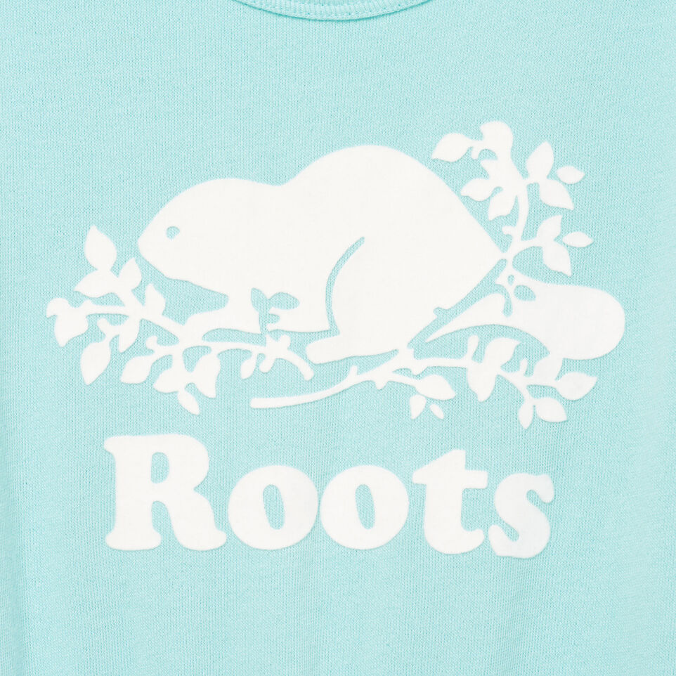 Roots-Kids Our Favourite New Arrivals-Girls Cooper Beaver Tank Dress-Aruba Blue-D