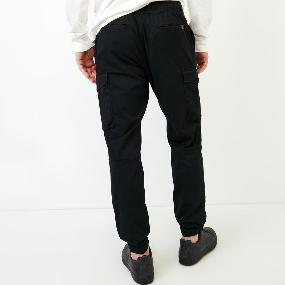 Roots-undefined-Easy Cargo Jogger-undefined-D