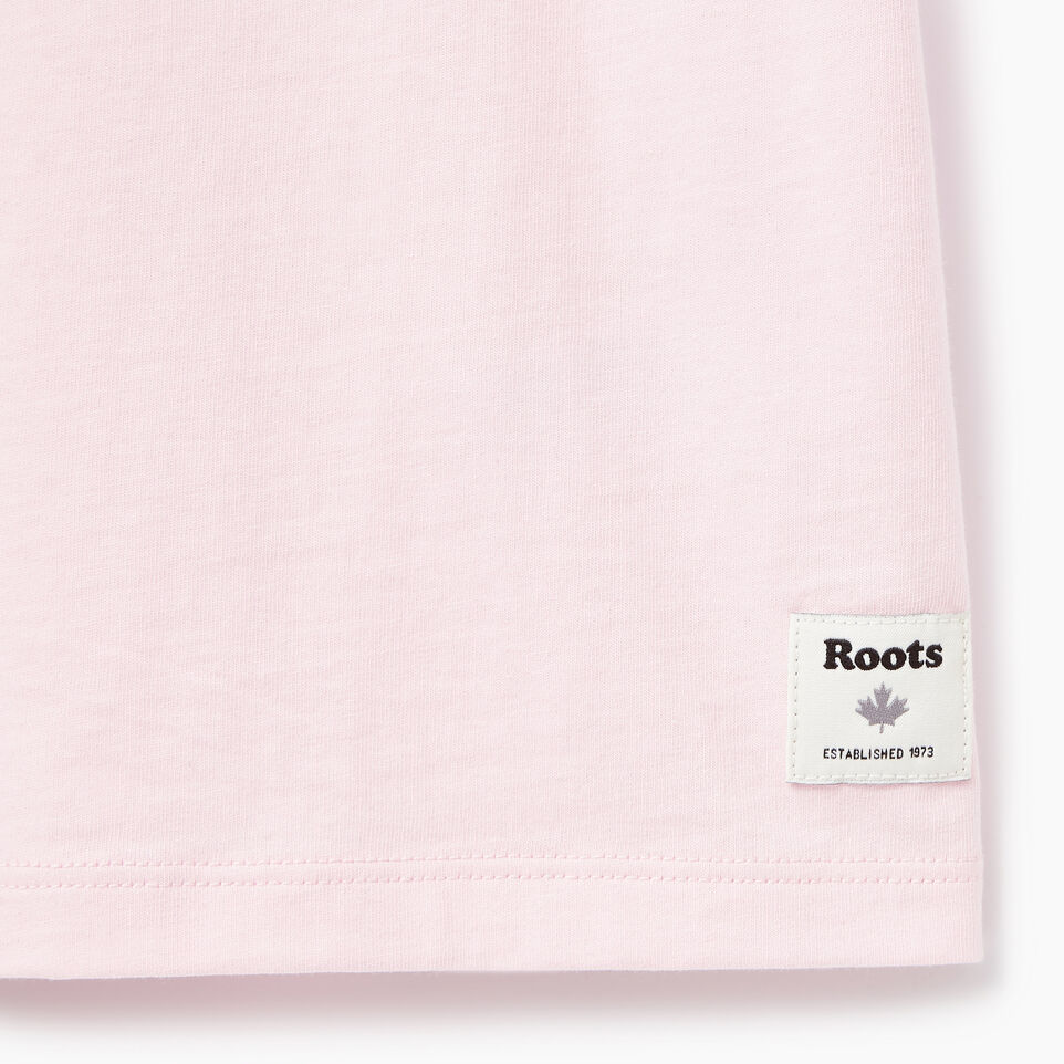 Roots-Women Our Favourite New Arrivals-Womens Gaspe T-shirt-undefined-C